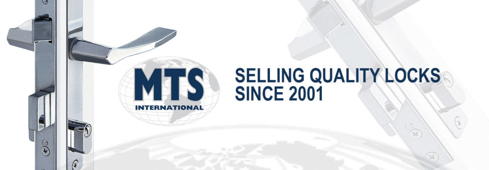 MTS INTERNATIONAL - SELLING QUALITY LOCKS SINCE 2001